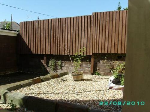 16, Regalia Terrace Llanelli SA15