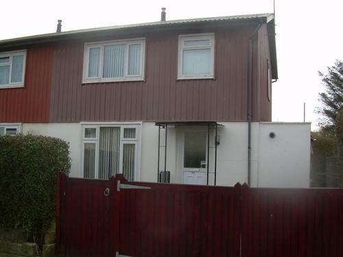 144, Heol Cadifor, Penlan, Swansea, SA5
