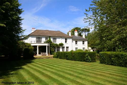 Telham Hill House, Telham Lane, Battle, ...