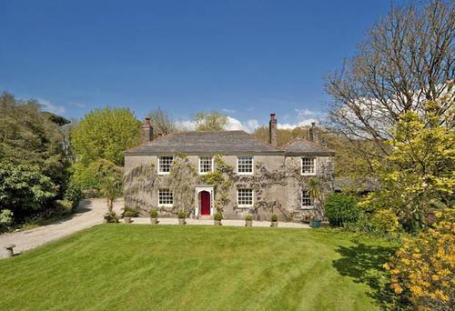 Goenrounsen House, Newquay, TR8