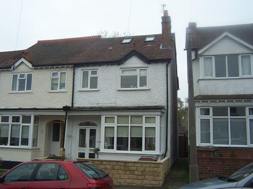 19, Wallace Crescent, SM5