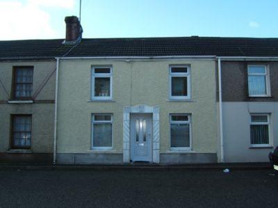 53, Cwmfelin Road, Llanelli, Carmarthens...