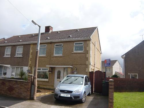 55, Silver Avenue, Port Talbot,Neath Por...