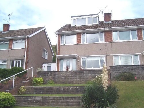 6 Oakdene Close, Baglan, Neath Port Talb...