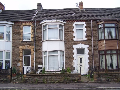 28 Tanygroes Street, Port Talbot, Neath ...